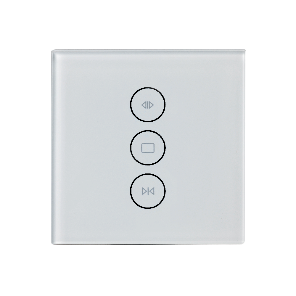 WiFi Curtain Switch-EU