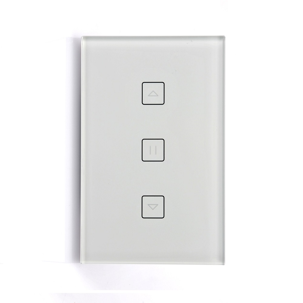 WiFi Curtain Switch-US