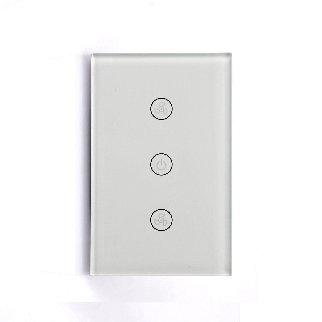 WiFi Fan Switch-US
