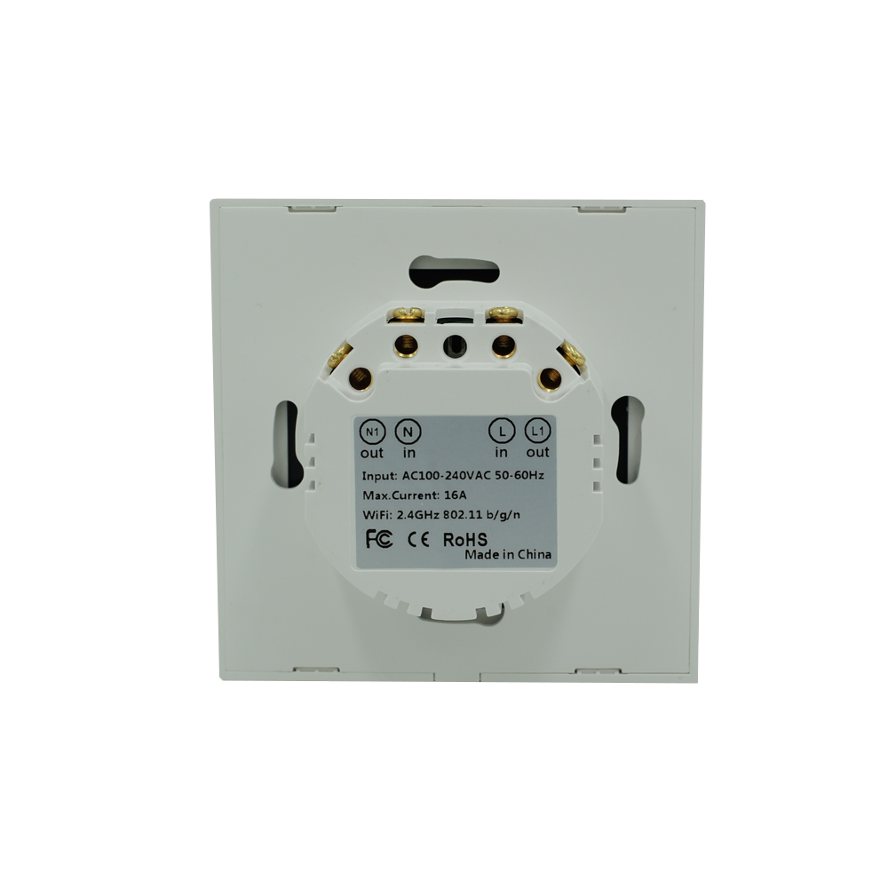 WiFi Boiler Switch-EU